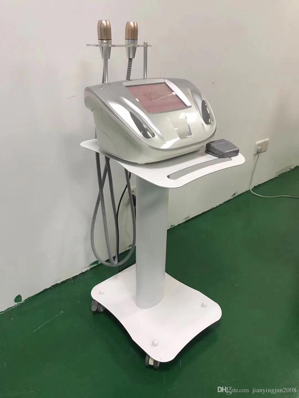 Radarlinie Carve Hautstraffung Pflege Maschine Poren Entfernen Instrument