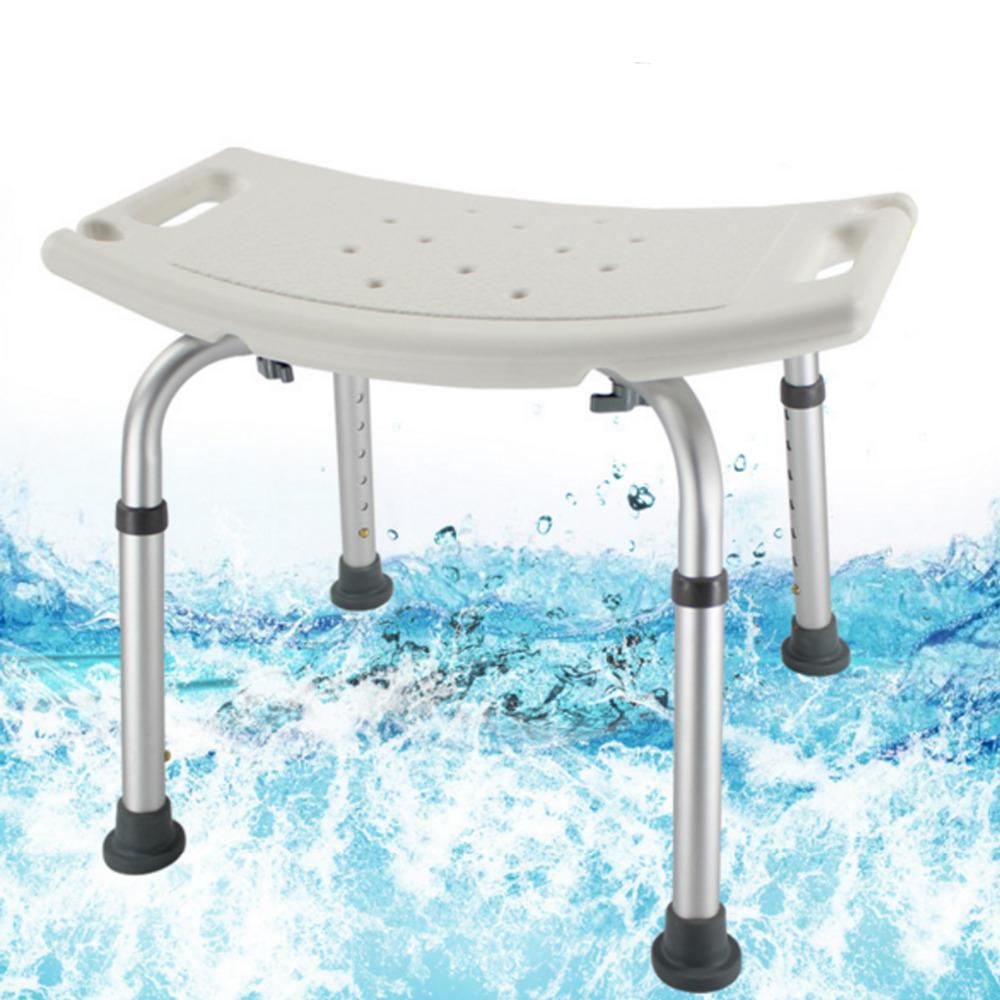 Wholesale Adjustable Tub And Shower Seat Medical Shower Chair Bath ...