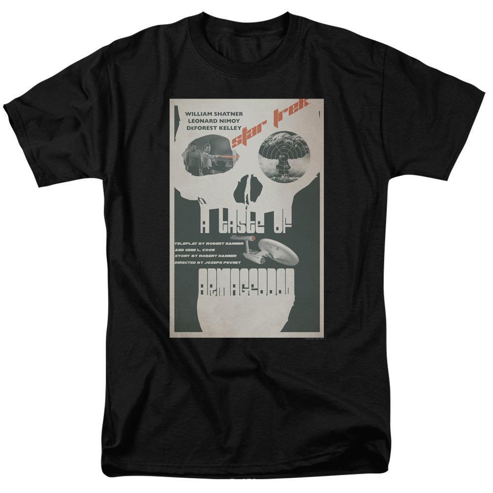 d793ceade35565 Star Trek Original Series Episode 23 T Shirts For Men Women Or Kids Short  Sleeves Cotton Fashion T Shirt Trendy Mens T Shirts T Shirt Best From  Fanyumaoyi06 ...