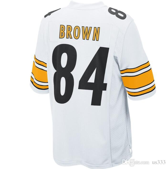 buy popular 1b2a7 12b0a spain steelers antonio brown jersey 3e101 dcbe7