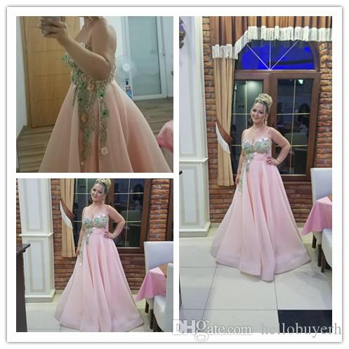 2018 A Line Pink Long Prom Dresses Sweet 16 Dresses With Beads Sexy  Sweetheart Sexy Evening Dresses South Africa Beautiful Prom Dress Betsy And  Adam Prom ... cbd99f5a333f