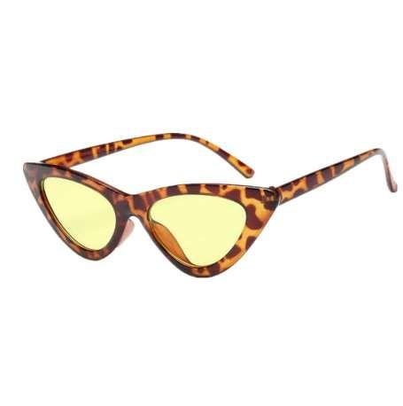 1cdadd85580 New Fashion Cute Sexy Ladies Cat Eye Sunglasses Women Vintage Brand Small  Sun Glasses Female Oculos De Sol UV400 Designer Eyeglasses Womens Sunglasses  From ...