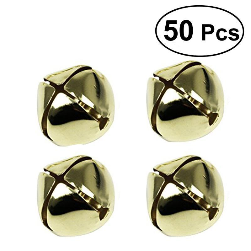 648cb6fff45 Christmas Jingle Bell 25mm Gold Cross Jingle Bells for Christmas Tree  Jewelry Craft Online with  24.18 Piece on Liuyanggarden s Store
