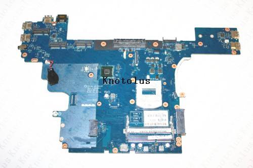 CN-00C96W 00C96W LA-9412p FOR Latitude E6540 Laptop motherboard ddr3l Free  Shipping 100% test ok