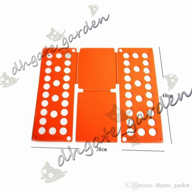 Roupa Folding Board Magia Rápida Velocidade Pasta Multi Funcional Camisas Dobrável Board para Crianças Crianças Vestuário