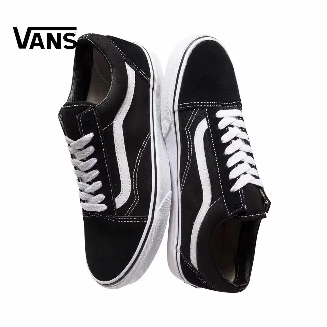 scarpe uomo di vans