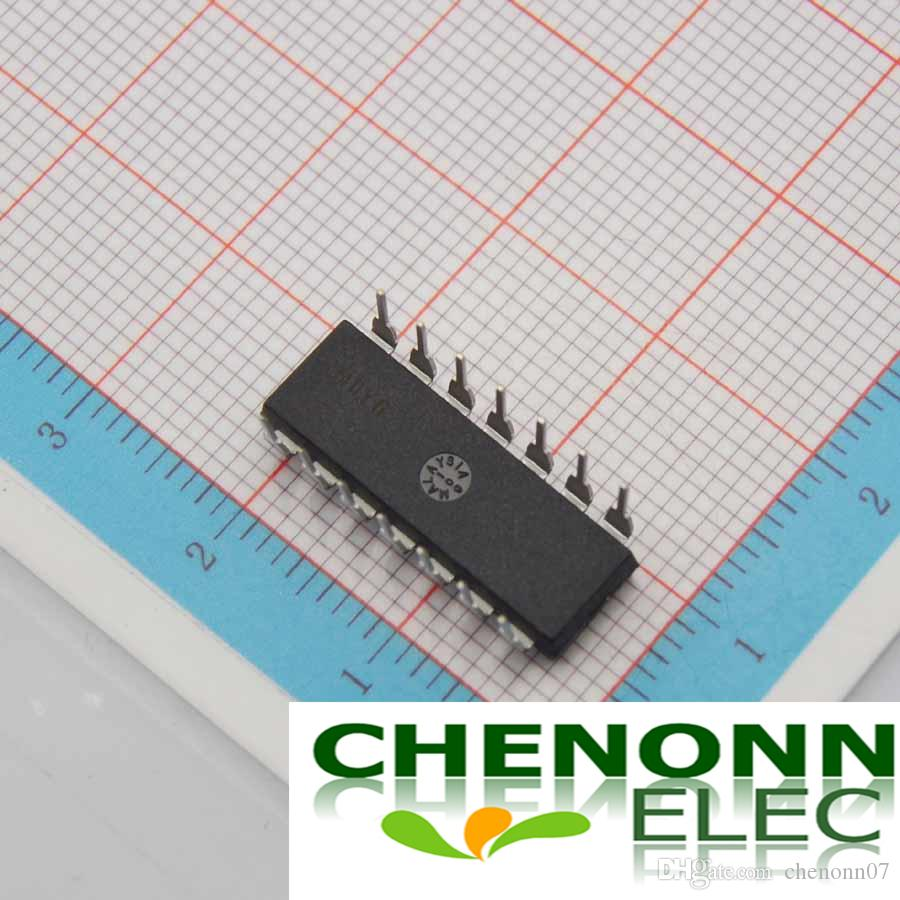 2018 Electronic Components Integrated Circuits Mos Driverir2112pbf Circuit High Quality From Chenonn07 152