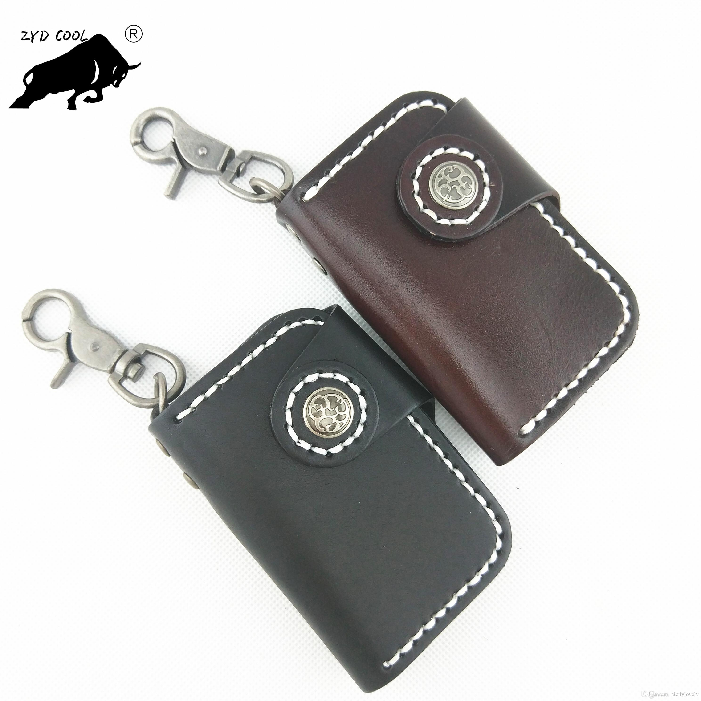 Leather Car Key Case  ae6f4930a2623