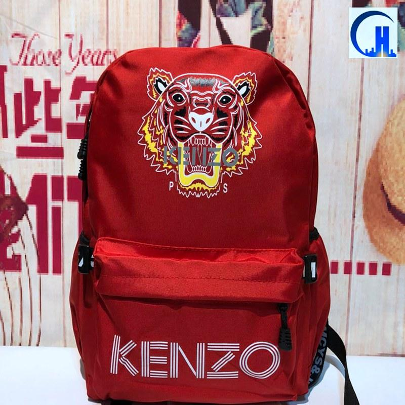 Fashion Designer Backpacks School Bag Outdoor Brand Shoulders Bags With  Letters Tiger Head Pattern Student Bags Climbing Travel Backpacks School  Bags ... 8484341aecfde