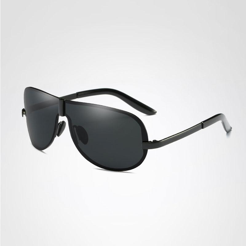 7c99facb8e4 2018 New Arrival Brand Designer Fashion Travel Frog Men Good Quality  Sunglasses Classic Rimless Male Polarized Driving Sunglasses Goggle Suncloud  Sunglasses ...