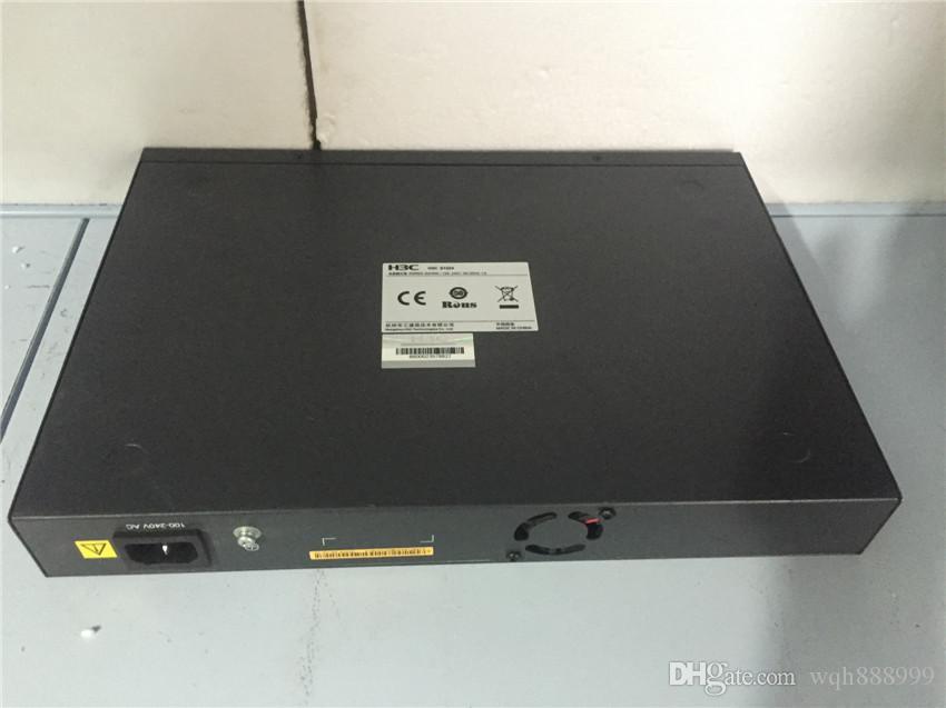 100% geprüfte Arbeit Perfekt für H3C ER3100 H3C S5024P H3C S1224R H3C S1224 H3C LS-S3100V2-26TP-SI