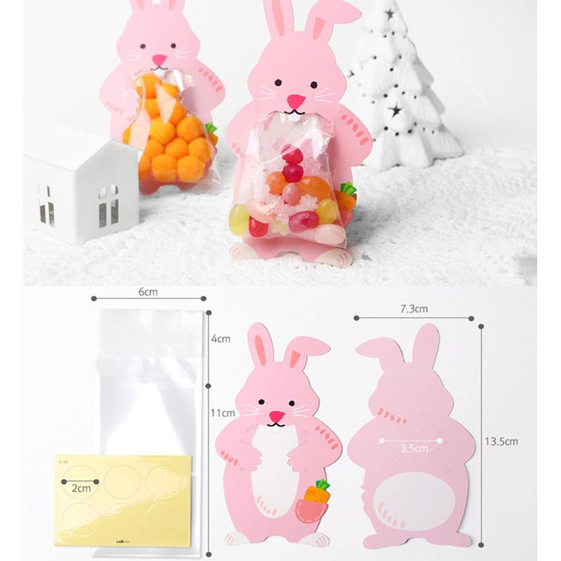 10pcs-lot-Cute-Animal-Bear-Rabbit-Candy-Bags-Cookie-Bags-Gift-Bags-Greeting-Cards-Baby-Shower (1)