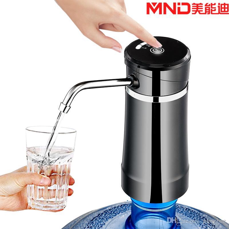 Großhandel Intelligente Elektrische Aufladbare Wasser Gallonen ...