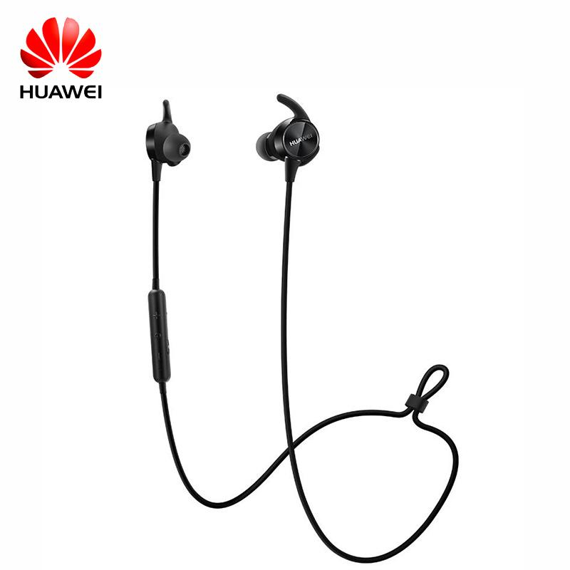 a94d709006b Huawei Bluetooth Sport Headsets In Ear Wireless Cordless Earphone With  Earbuds For Mobile Phone Computer Gaming Business AM R1 Bluetooth Headphone  Headphone ...