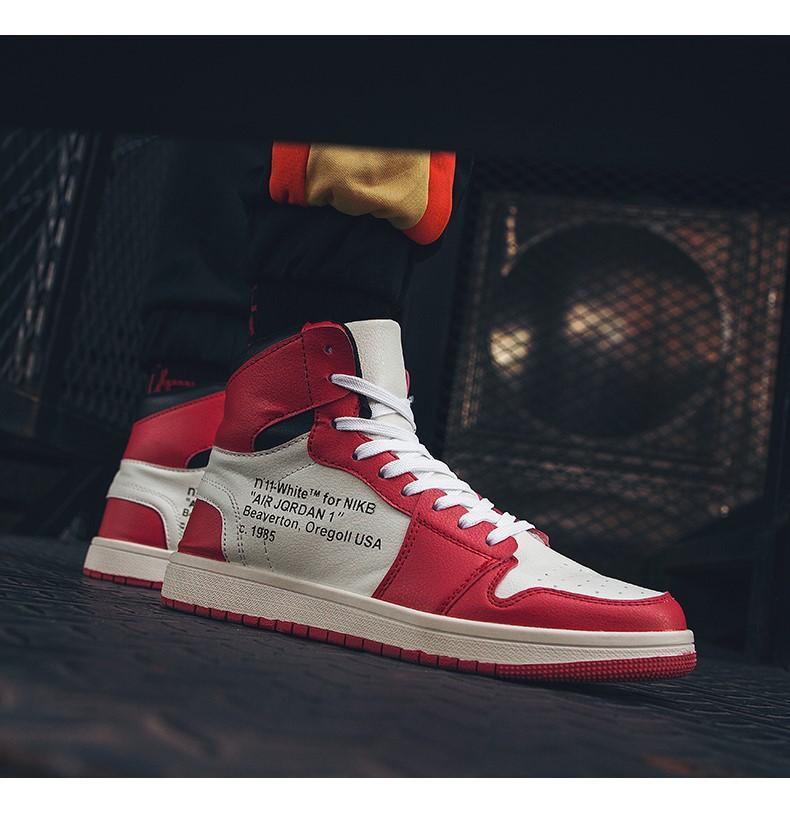 Force Shoes Giallo Alto Tide No Da Air Sakuragi Tennis Hip Scarpe Uomo Tacco Sports Hanamichi Hop Hot 1 1cP7n6FW