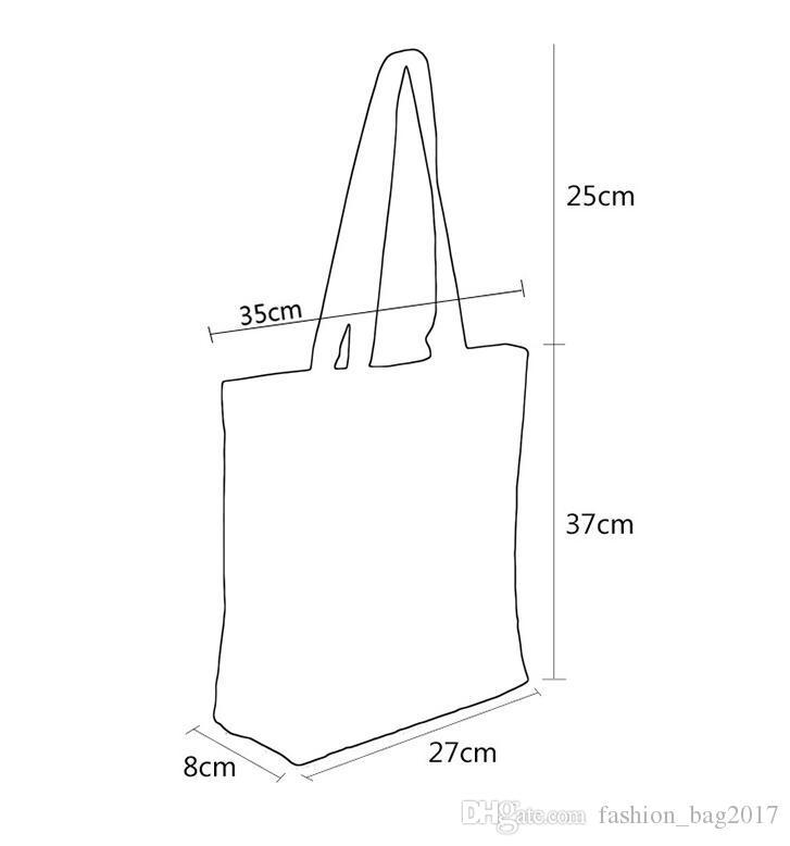 Sıcak Satış Kadınlar Tuval Tote Paris Kulesi Baskı Kadın Omuz Çantaları Tuval Plaj Çantası Kızlar Için Tek Alışveriş Çantaları