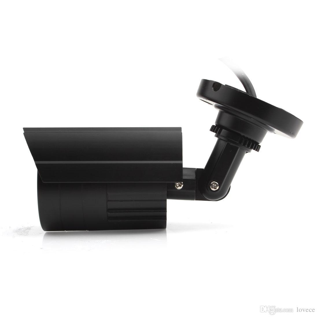 1000TVL 6mm Lens 1/3 CMOS Outdoor CCTV Security Camera IR Color Night Vision Waterproof CCT_154