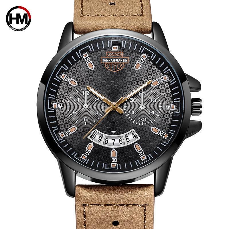 mens sports watches cross border watches wholesale new frosted breathable holes khaki belt quartz calendar watch online with 2276piece on kennyxhds
