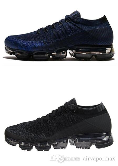 2018 Hot sale Rainbow VaporMax 2018 BE TRUE Shock Kids Running Shoes Fashion Children Casual Vapor Maxes Sports Shoes free shipping best seller for sale cheap big sale free shipping reliable shopping online sale online outlet recommend IiBWL