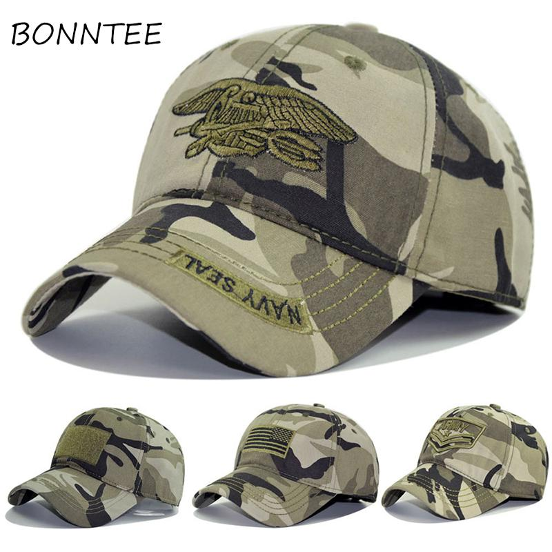 b34274fe630 Women Cap Adjustable Army Embroidery Casual Sun Shading Outdoor Baseball  Caps Womens Letter Printed Camouflage Unisex Hip Bop Hats And Caps Skull  Caps From ...