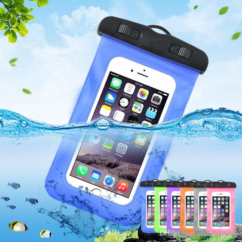 Water Proof Mobile Bags Price in BD