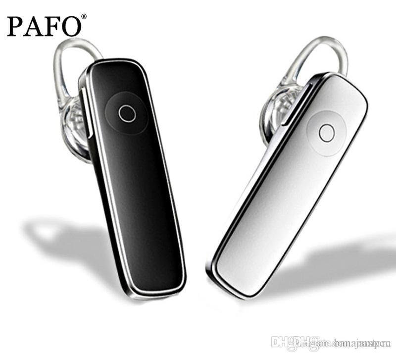 a0bf7b7e1ba Free Ship M165 Wireless Stereo Bluetooth Headset Earphone Mini Wireless  Bluetooth Handfree Universal For All Phone On Ear Headphones Sport  Headphones From ...