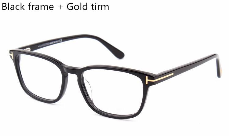 2018 Brand Designer Eyeglasses Frames 5355 Optical Frame Glasses ...