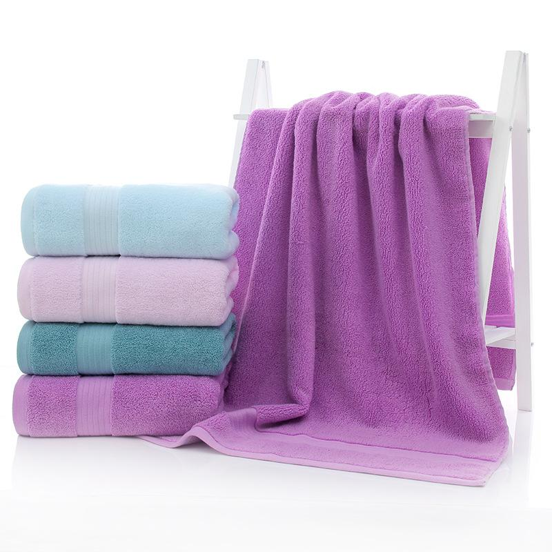 Beauty & Health Sale 1pc 2018 Cute Microfiber Absorbent Drying Bath Towel Thick Printed Umbrella Bath Towel Bathroom Supplies