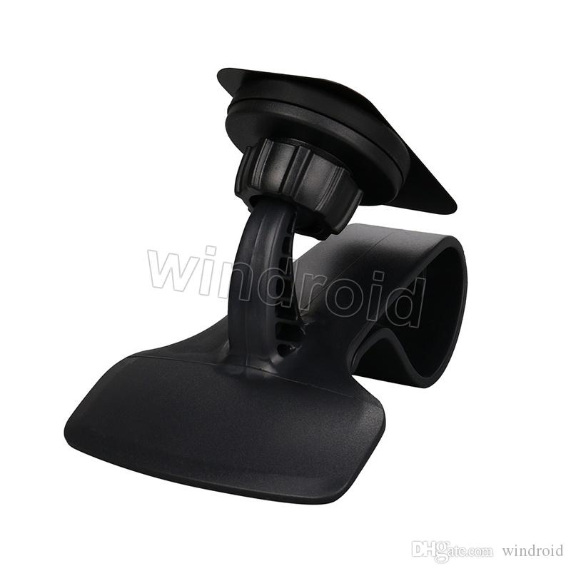 Universal Magnetic Car Mount Phone Holder Dashboard Magnet Phone stand Support With Adhesive For Safe Driving for Cell Phone iphone X i8