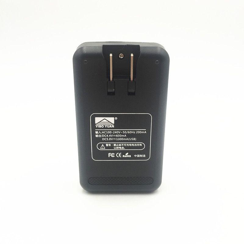 شاحن قفص الاتهام لشاحن LG G5 Usb Wall Travel Dock for G5 VS987 US992 H820 H850 H868 H860 F700K BL-42D1F