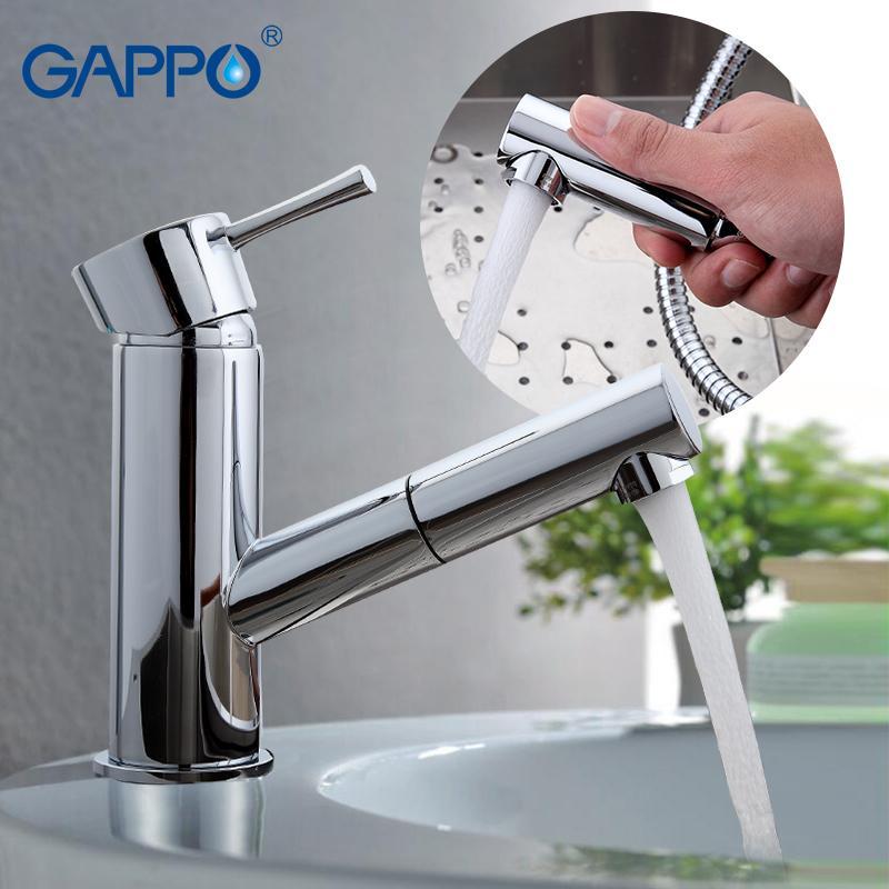 Großhandel Gappo Wasser Mixer Waschbecken Waschbecken Wasserhahn ...