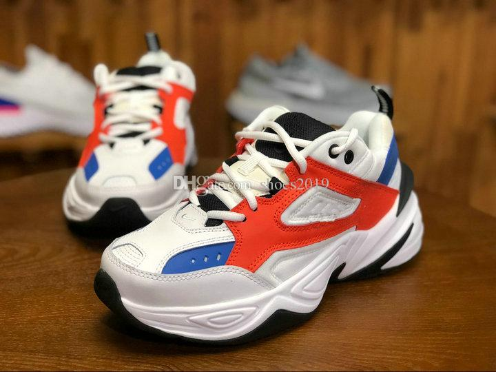 7acdd029363 New Monarch the M2K Tekno Sports Running Shoes for Women Mens ...
