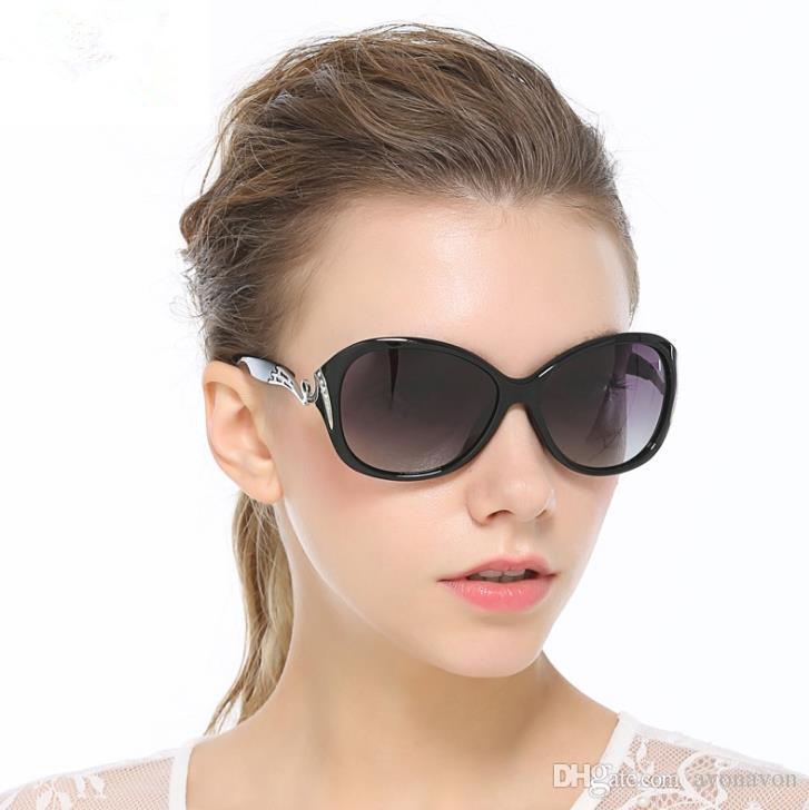 sunglasses men new polarized sun glasses sports star models diamond 5118 UV400 driving Eyeglass googles eyewear a368