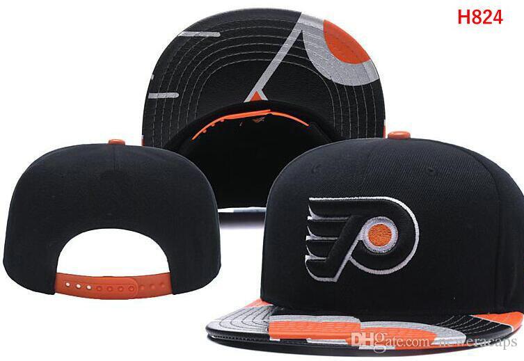 2019 Flyers Snapback Hats Men Women Ball Caps Top Quality From Neweracaps 4434e019b54