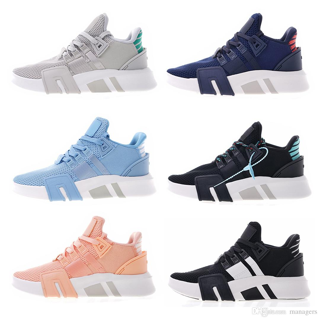 d54657bfa103b2 2019 EQT 2.0 Support Running Shoes Mens Originals Ultra Sport High Quality  Womens Breathable Primeknit Sneakers Size 36-45 Running Shoes Basketball  Shoes ...