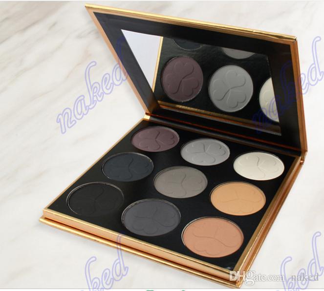 Acheter Sans Logo Maquillage Fumé 1 Palette De Couleurs N 1 Pour