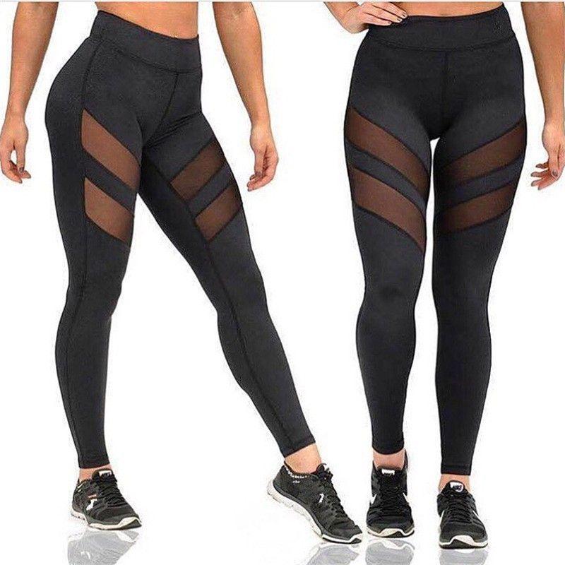 7e2cf29c16e Fitness Clothes Female Europe And America Plus Size Fast Dry ...