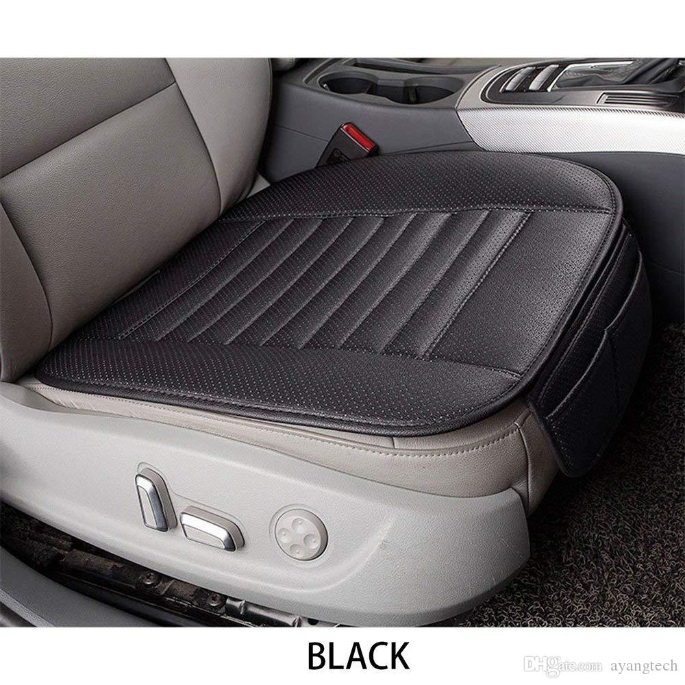 Quality PU Car Seat Cover Breathable Leather Pad Mat For Auto Chair Cushion Front Protector From Ayangtech 825