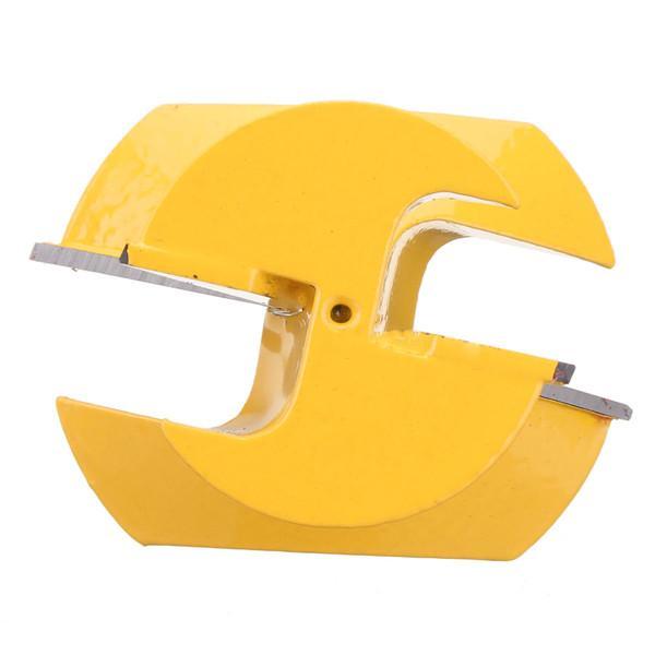 1/2 Inch Shank 52x38 Degree Crown Molding Router Bit Woodworking Cutter