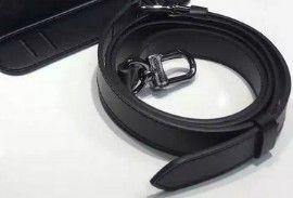 CLASSIC BRANDED MEN carta preta EXPLORER maleta M40566 sacos de luxo cavalheiro Preto Bolsa para laptop de couro masculino Ombro malas