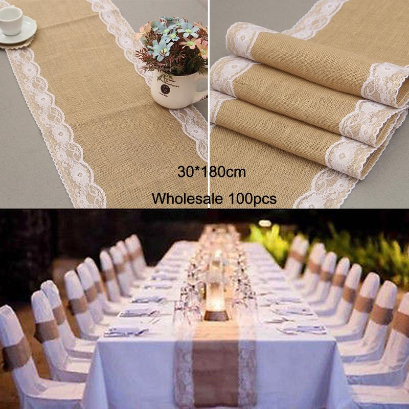 Table Runners Wedding Wholesale