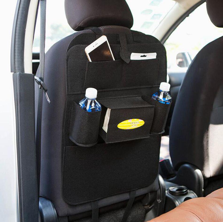 Авто Автомобиль заднее сиденье сумка для хранения автокресло крышка организатор держатель бутылка коробка журнал Кубок телефон сумка заднее сиденье организатор OOA4813