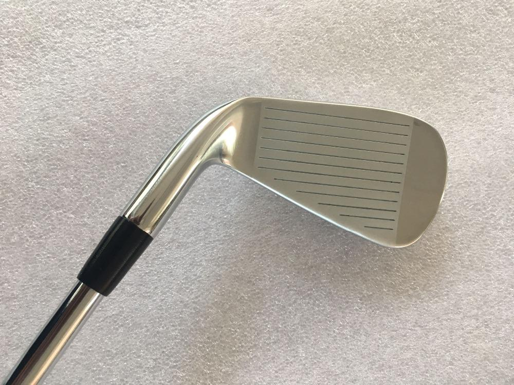Keleistin 718 AP3 Irons AP3 Golf Forged Irons Golf Clubs 3-9P R/S Flex  Steel Shaft With Head Cover