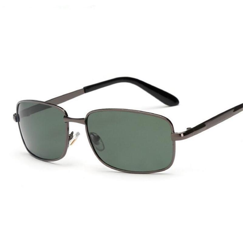 95764ff38a Compre ZXTREE Classic Hombres Gafas De Sol HD Gafas Polarizadas TR90  Rectángulo Hombre Deporte Al Aire Libre Sun Glass Para Hombre Moda Gafas  Tendencias ...
