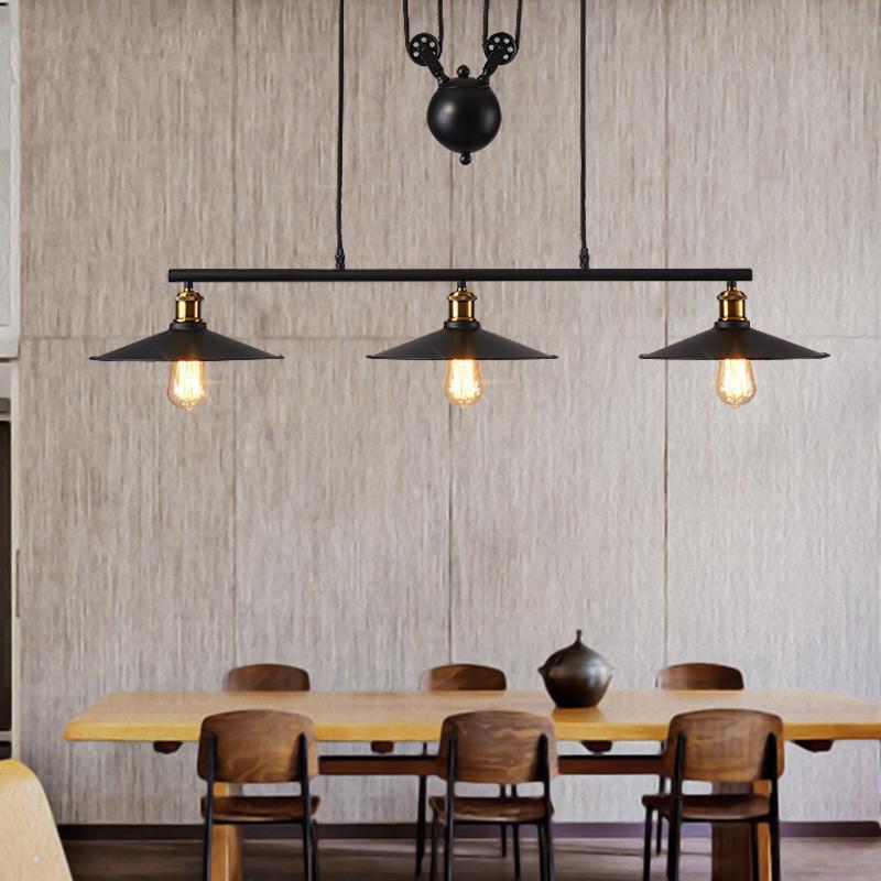 acheter vintage luminaire suspendu luminaires de cuisine. Black Bedroom Furniture Sets. Home Design Ideas