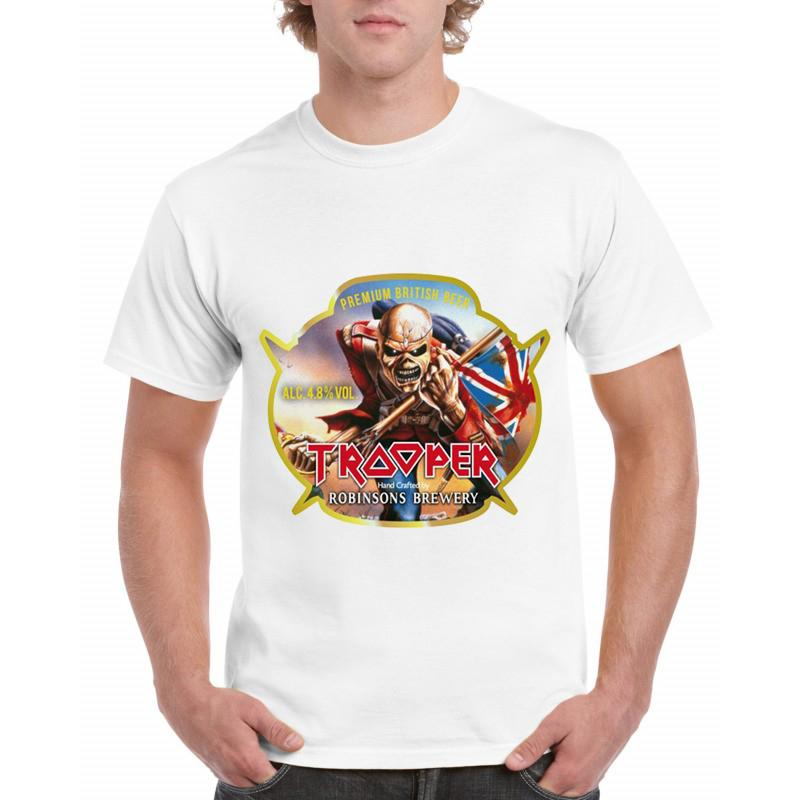 883023f1f2b 2019 IRON MAIDEN LEGACY OF THE BEAST TOUR T Shirt Men And Women Russia  Funny Tee Shirts Mens T Shirt From Joyice 1987