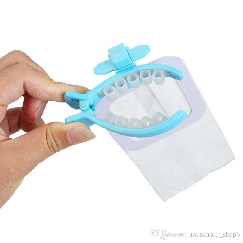 Nouveau Portable Chien Tabouret En Plastique Chien Pick-up Artefact Fèces Sac Pelle Fèces Nettoyage Chien Produits Fournitures Pour Animaux