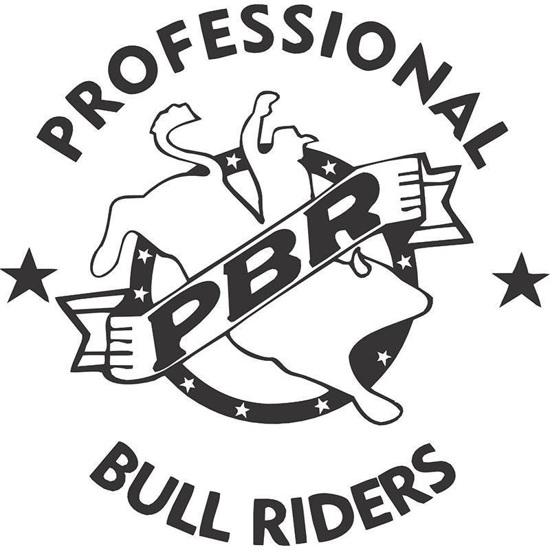 2019 Pbr Professional Bull Riders Rodeo Cowboy Car Truck