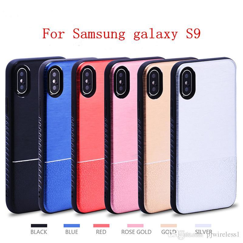 custodia samsung galaxy s9 plus 360