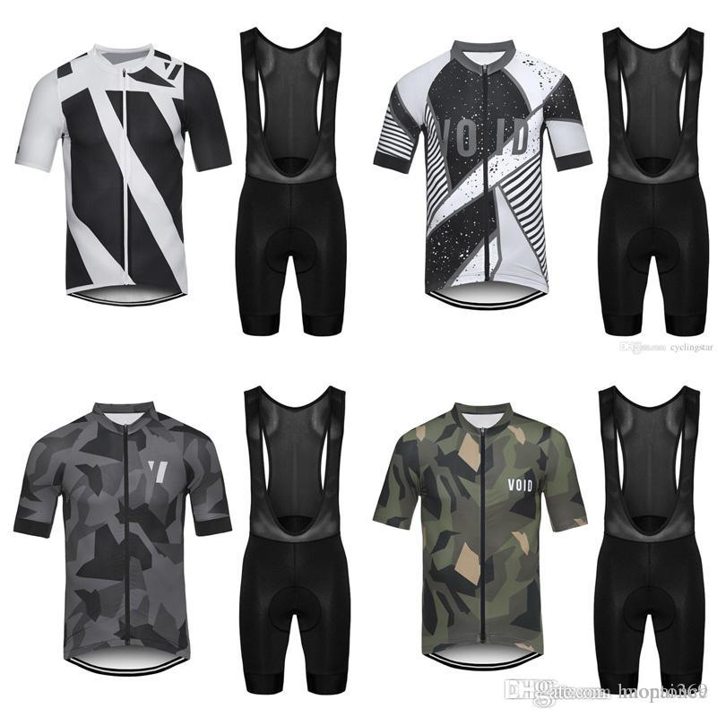 fb1dc0900 Men Bike Team VOID New Cycling Short Sleeves Jersey Breathable Quick ...